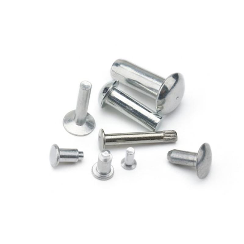 铝实心铆钉